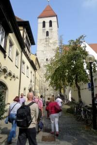 Regensburg  - 22