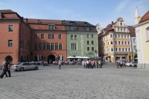 Regensburg  - 40